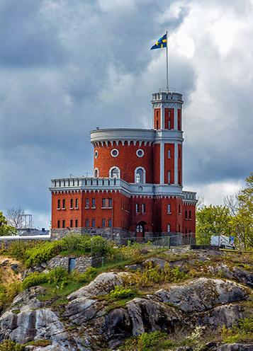 Sweden - debesto.com realizations