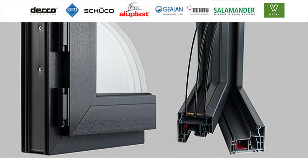 The Best Energy-Efficient PVC Windows in 2021