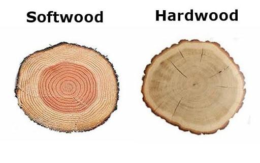 Rodzaje drewna do wykonania okna sash