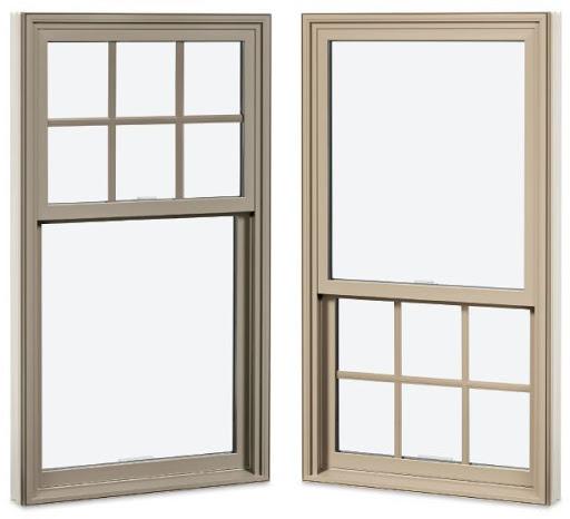okno w stylu Oriel
