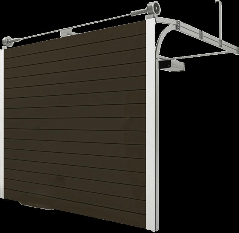 Kingspan Sectional Garage Doors - debesto