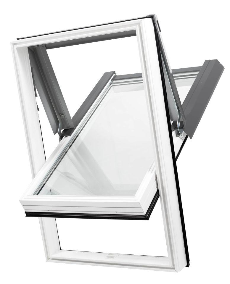 Skylight Termo Premium Roof Window For B2b Debesto